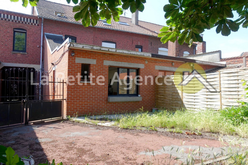 Vente appartement Wingles 79 900€ - Photo 1