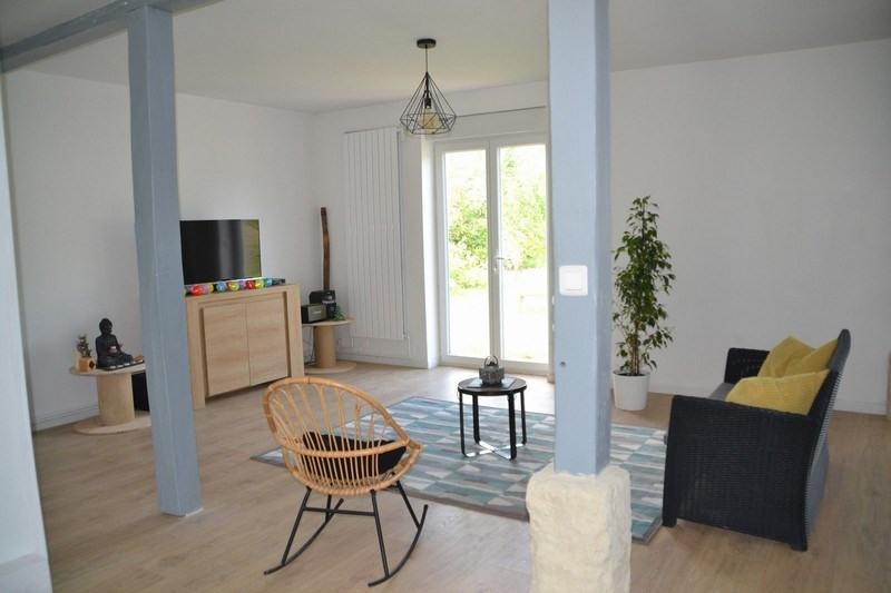 Vente maison / villa St etienne la thillaye 254400€ - Photo 5