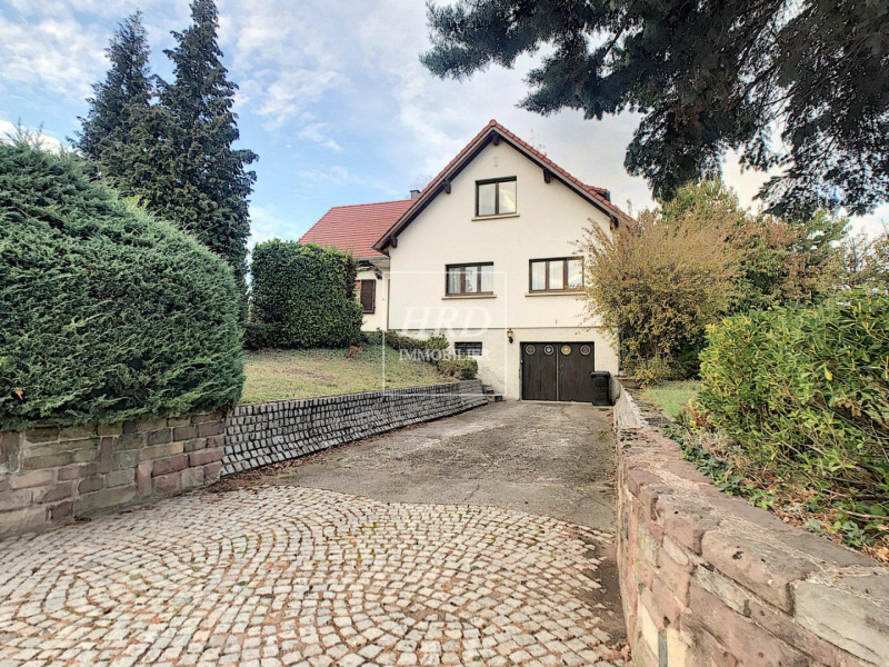 Vente maison / villa Marlenheim 299 600€ - Photo 1