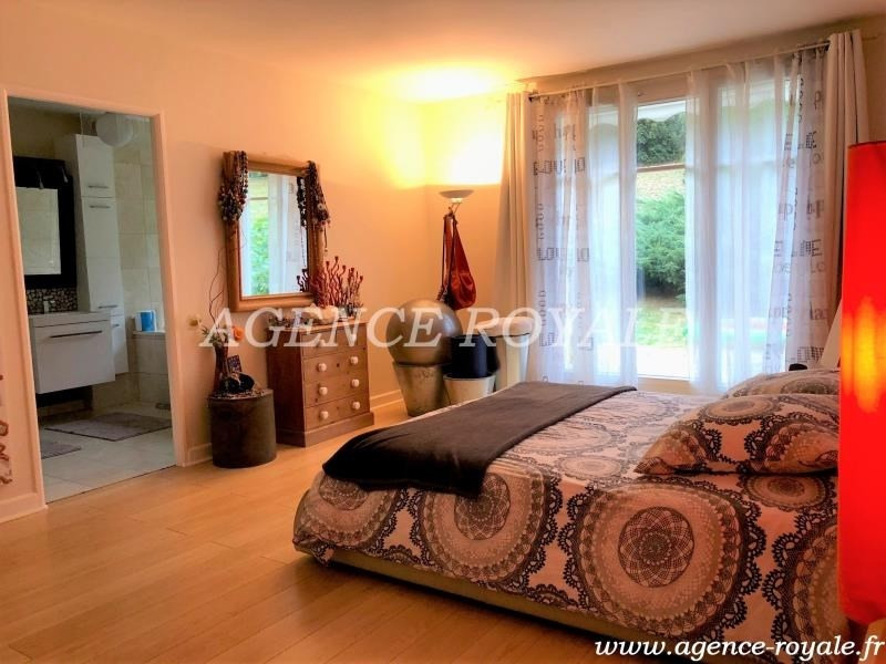 Deluxe sale house / villa Chambourcy 1365000€ - Picture 9