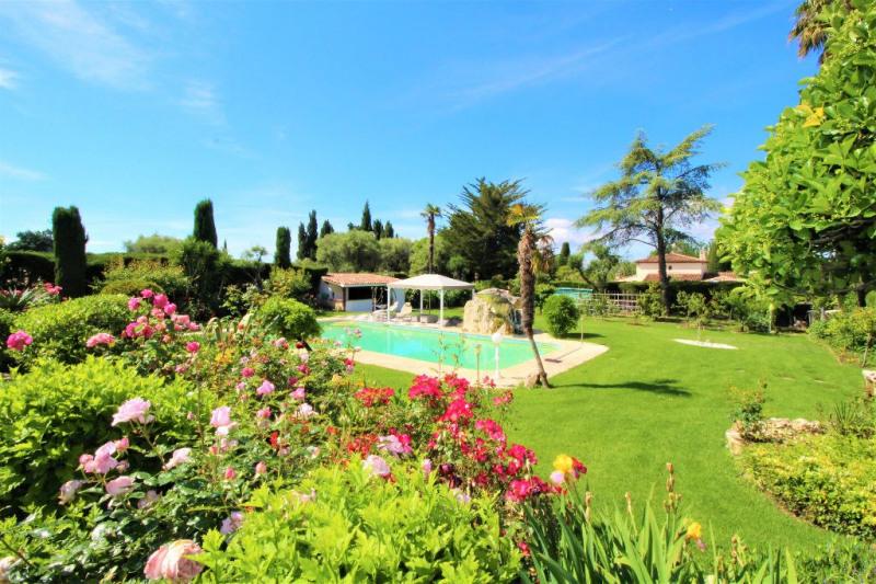 Vente de prestige maison / villa Vence 1879000€ - Photo 14