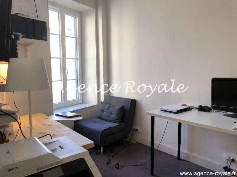 Sale empty room/storage St germain en laye 83 000€ - Picture 1