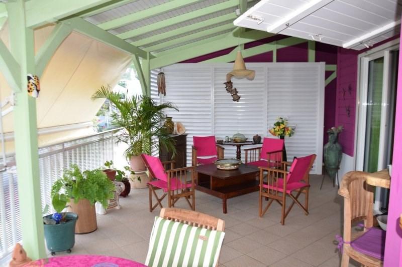 Vente maison / villa Les trois ilets 501600€ - Photo 3