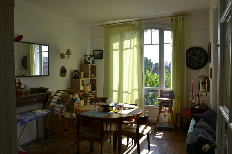 Rental apartment Colombes 1 650€ CC - Picture 2