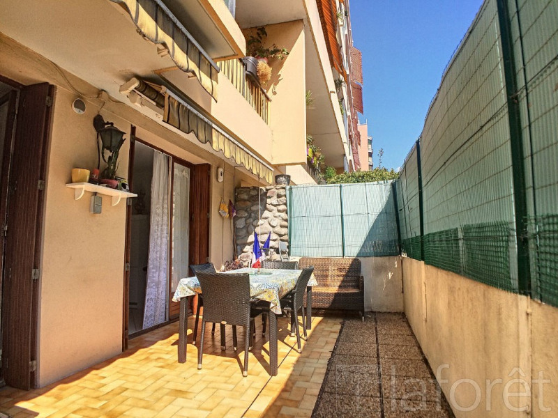 Vente appartement Menton 299 000€ - Photo 5