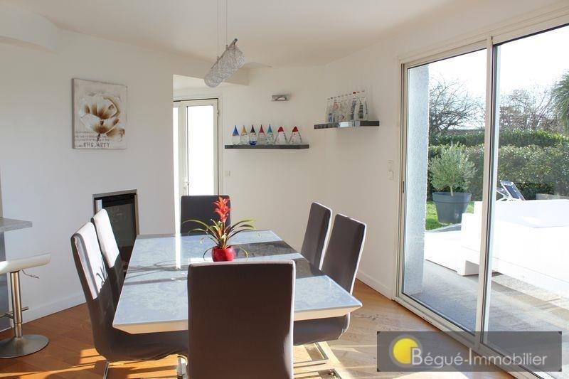 Sale house / villa Fonsorbes 452000€ - Picture 5