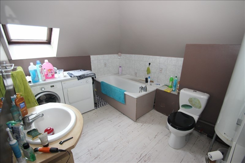 Vente appartement Mareuil sur ourcq 92 000€ - Photo 3