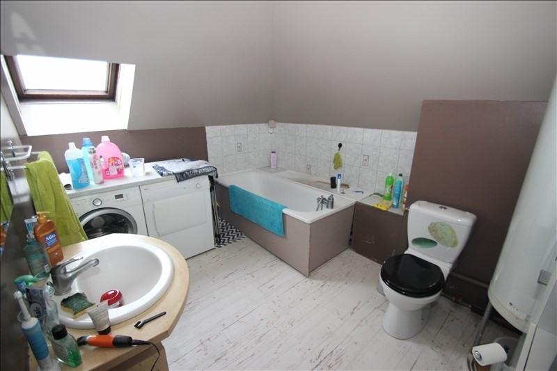 Sale apartment Mareuil sur ourcq 92000€ - Picture 3