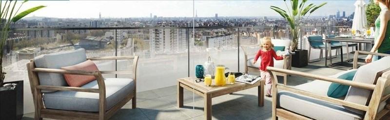 Vendita casa Asnieres sur seine 508925€ - Fotografia 5