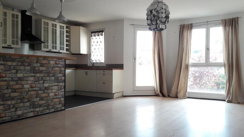Vente appartement Sannois 230000€ - Photo 3