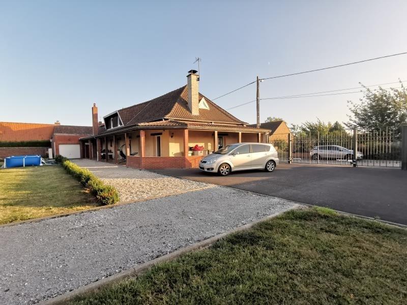 Sale house / villa Lillers 260000€ - Picture 1