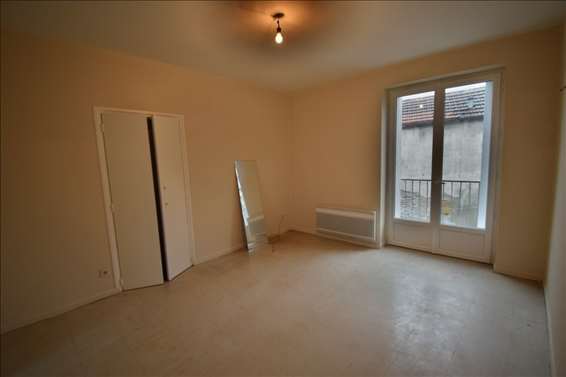 Sale apartment Nay 72 000€ - Picture 3