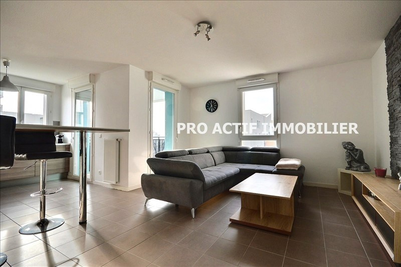 Vente appartement Grenoble 154 000€ - Photo 4