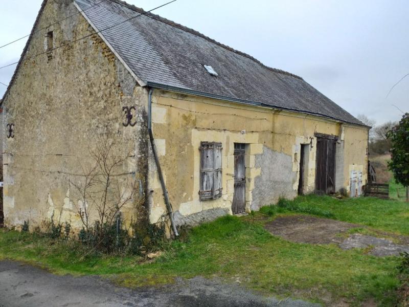 Sale house / villa La chapelle gaugain 96900€ - Picture 8