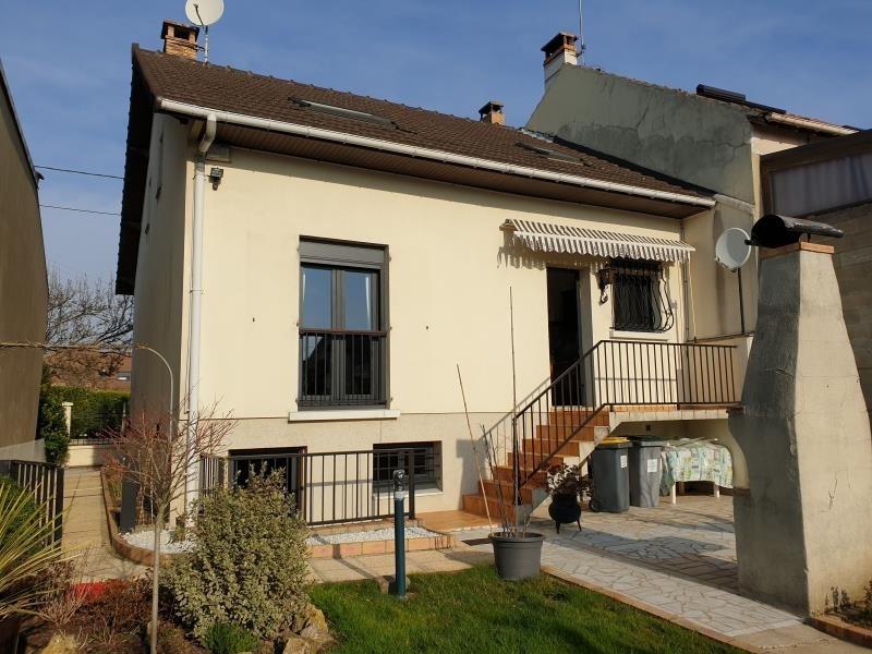 Venta  casa Viry-chatillon 375000€ - Fotografía 1