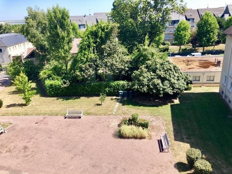 Vente appartement Caen 168270€ - Photo 12