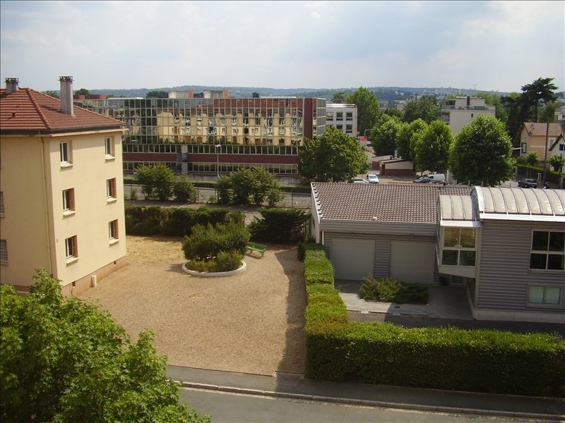 Investment property apartment Le pecq 183750€ - Picture 2