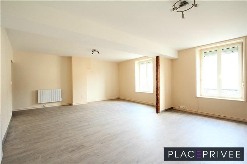 Rental apartment Champigneulles 660€ CC - Picture 2
