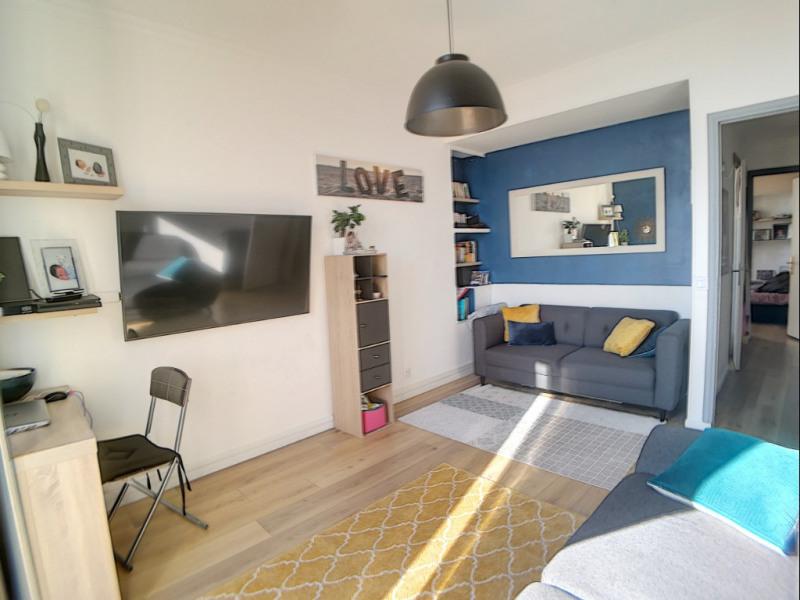 Vente appartement Beausoleil 280000€ - Photo 4