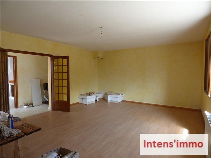 Sale house / villa Romans sur isere 255300€ - Picture 2