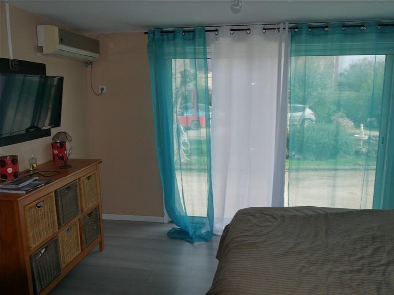 Sale house / villa Villaudric 199000€ - Picture 6