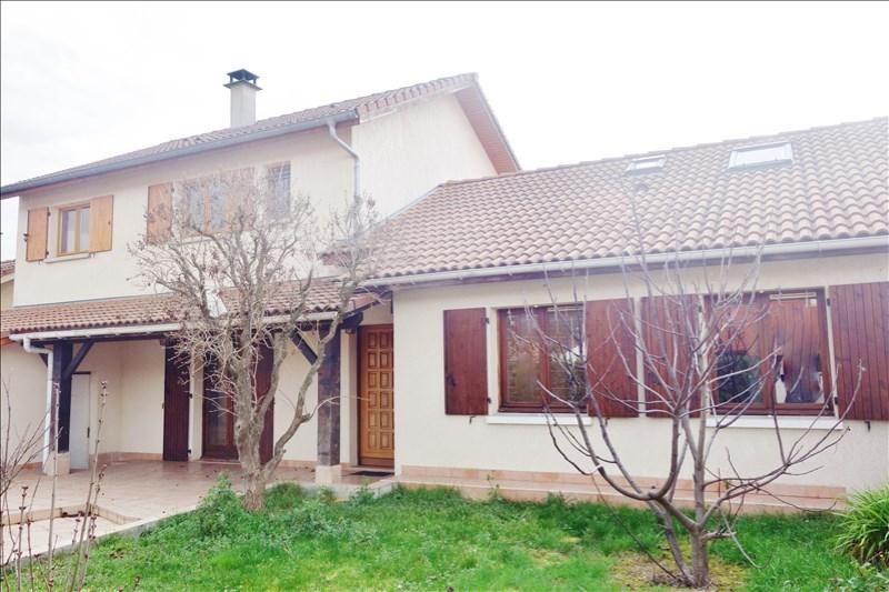 Sale house / villa La verpilliere 229900€ - Picture 1