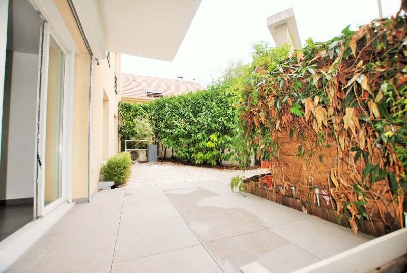 Vente appartement Bezons 237000€ - Photo 5