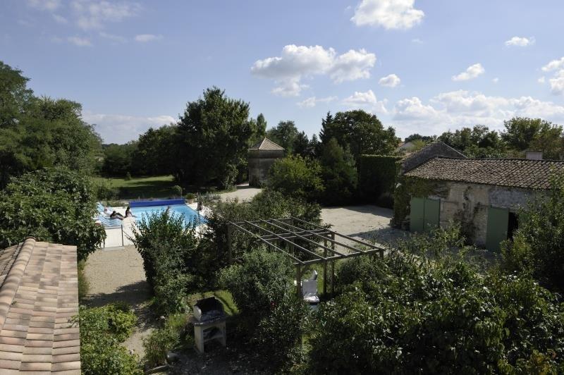Sale house / villa Couqueques 493500€ - Picture 10