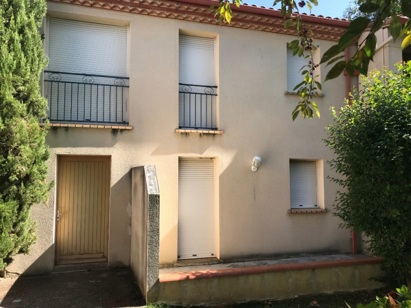Rental apartment Tournefeuille 490€ CC - Picture 1