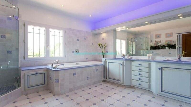Vente de prestige maison / villa Saint cezaire sur siagne 779000€ - Photo 7