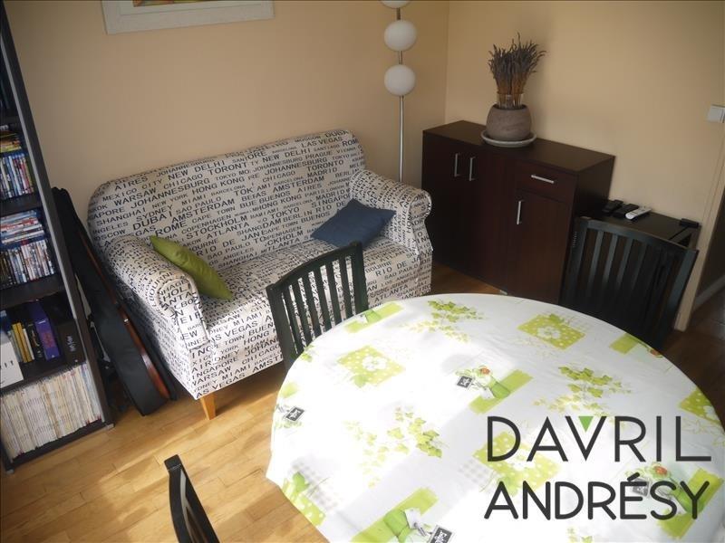Location appartement Conflans ste honorine 790€ CC - Photo 2