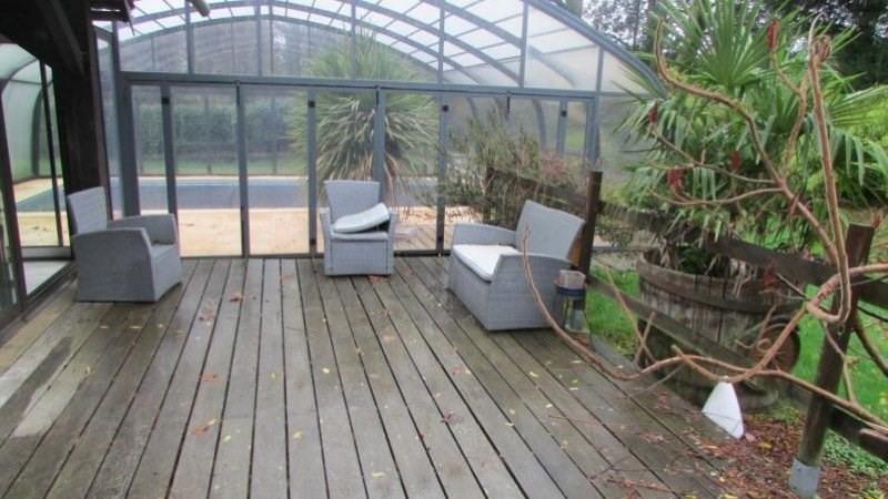Vente maison / villa Lisieux 299000€ - Photo 1