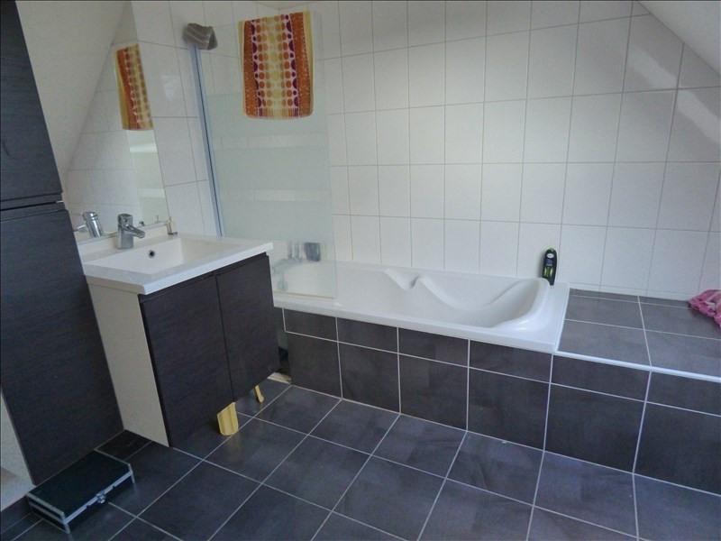 Sale house / villa Louargat 173500€ - Picture 8