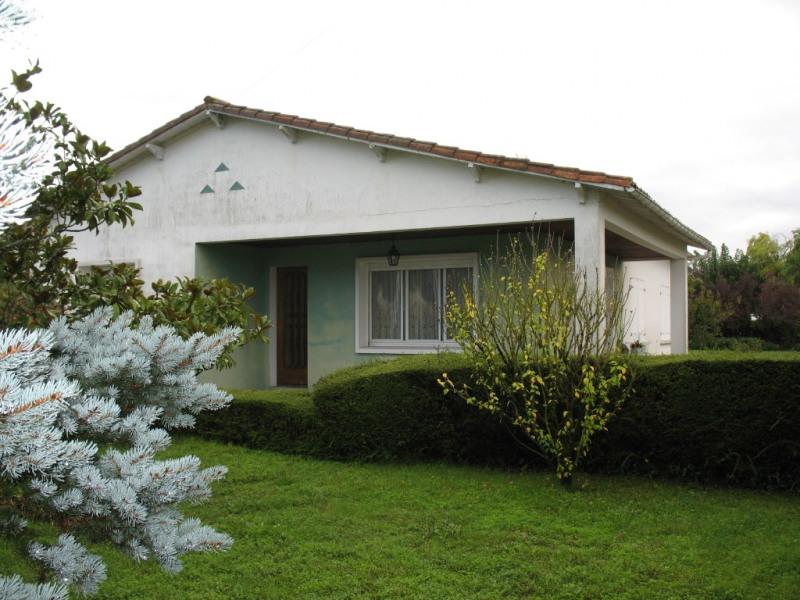 Vente maison / villa Etaules 223000€ - Photo 1