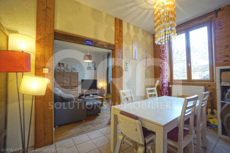 Sale house / villa Les andelys 142 000€ - Picture 3