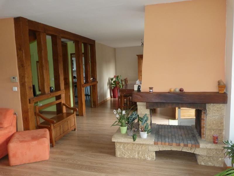 Sale house / villa Vernon 274000€ - Picture 5