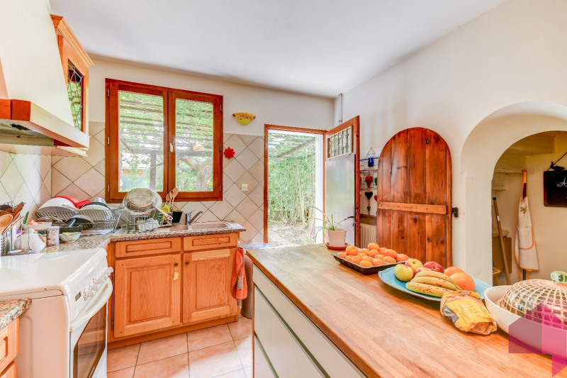 Sale house / villa Montrabe 325000€ - Picture 5