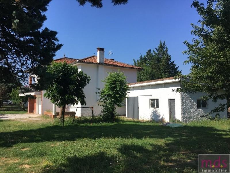 Venta  casa Verfeil 282000€ - Fotografía 1