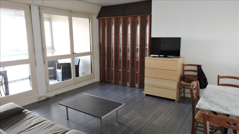 Vente appartement La grande motte 129 000€ - Photo 2