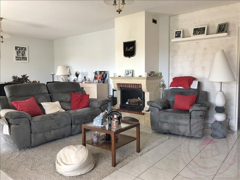 Vente maison / villa Aizenay 252000€ - Photo 4