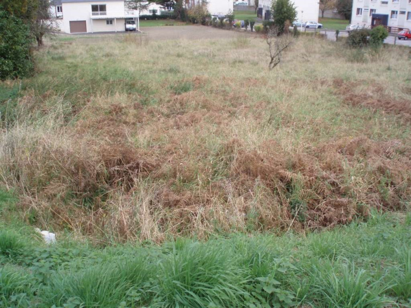 Vente terrain Pontivy 50 680€ - Photo 1