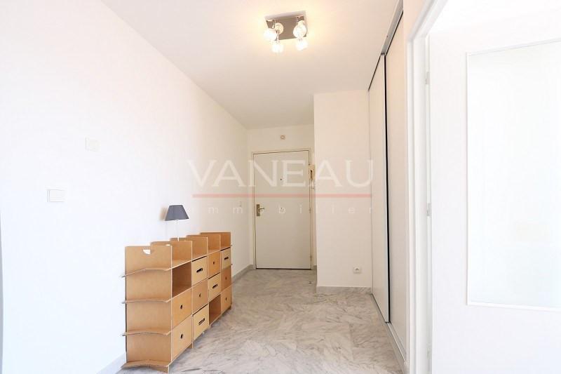 Vente appartement Juan-les-pins 220000€ - Photo 6