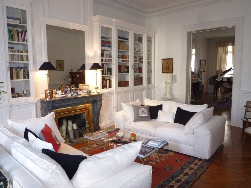 Deluxe sale private mansion Cognac 980 000€ - Picture 5