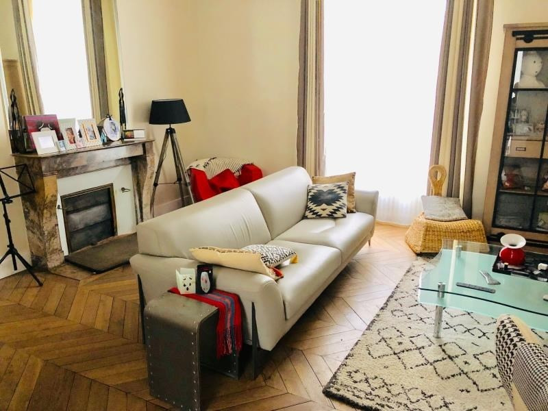 Vente maison / villa Le mans 464000€ - Photo 2