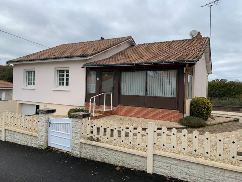 Maison Montrevault 5 pièce(s) 100 m2