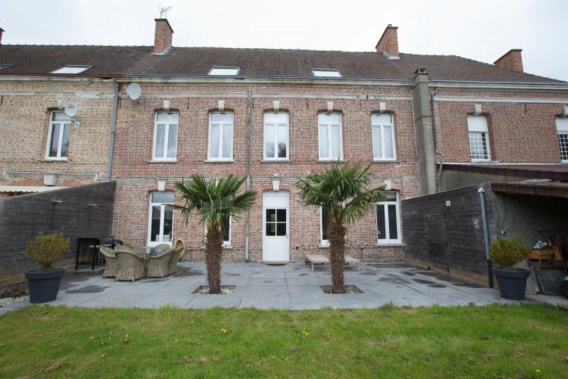 Vente maison / villa Houlle 294000€ - Photo 7