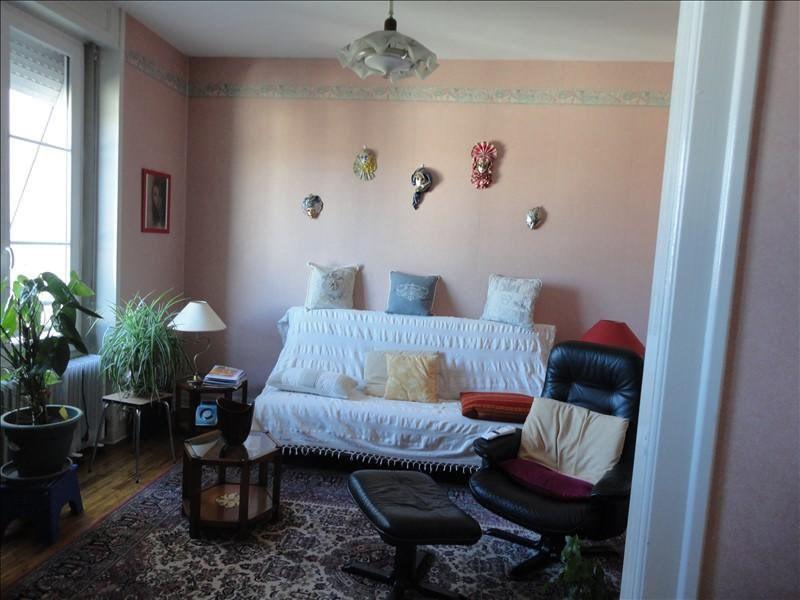 Sale apartment Limoges 90000€ - Picture 3