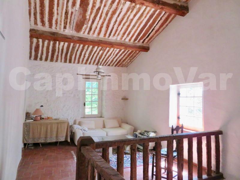 Vente de prestige maison / villa Le castellet 1200000€ - Photo 11