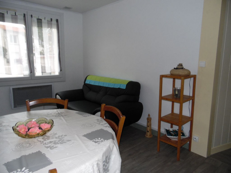 Vente maison / villa Angoulins 275 600€ - Photo 1