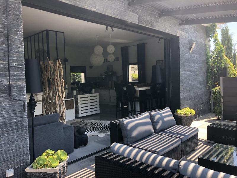 Sale house / villa Cavalaire sur mer 895000€ - Picture 8